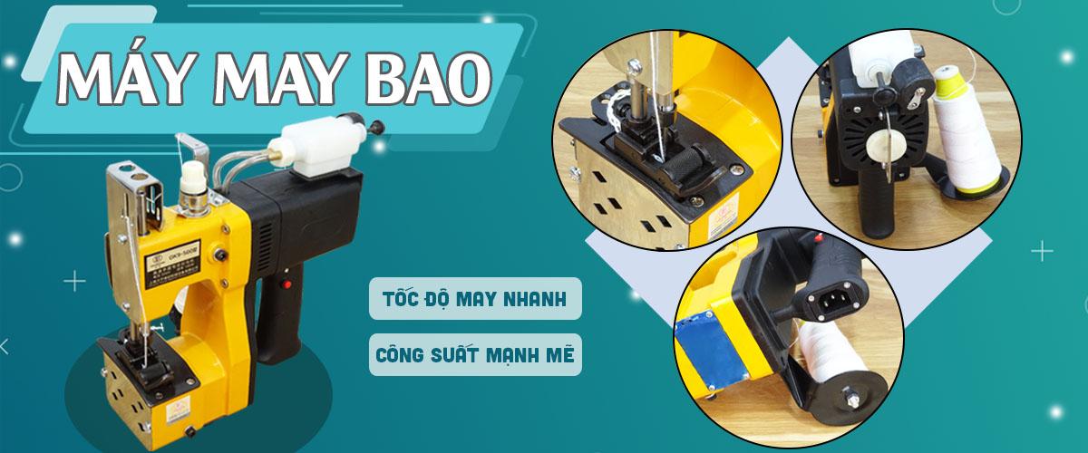 Máy may bao