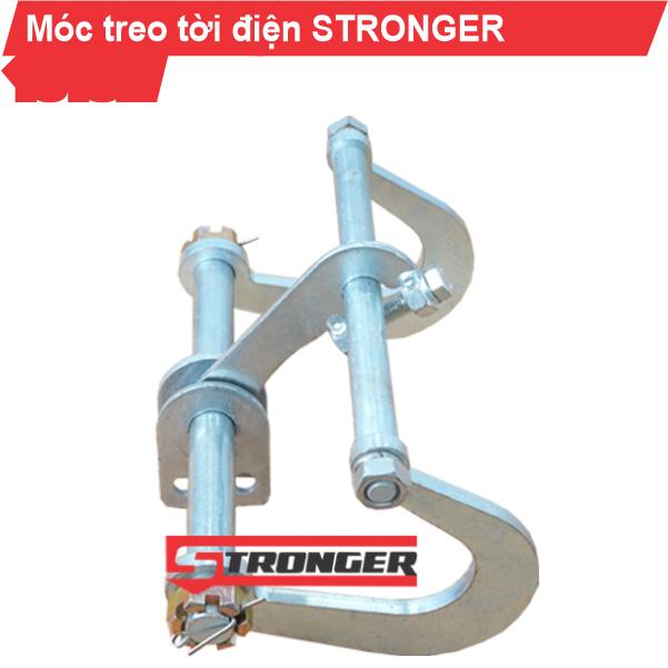 Móc treo tời xây xựng Stronger KCD